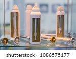 advertising  business ...   Shutterstock . vector #1086575177