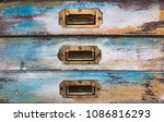 example of distressed shabby... | Shutterstock . vector #1086816293
