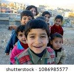 23 may 2004. sulaimaniyah  iraq.... | Shutterstock . vector #1086985577