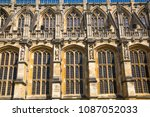windsor  uk   may 5  2018  ... | Shutterstock . vector #1087052033