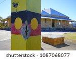 sydney  australia  5 aug 2017 ... | Shutterstock . vector #1087068077