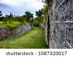Small photo of Fort Scaur Bermuda
