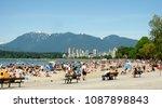 Kitsilano Beach Is Vancouver S...