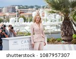 cannes  france   may 08  2018 ... | Shutterstock . vector #1087957307