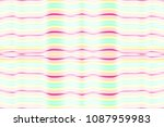 abstract pattern of gradient...   Shutterstock .eps vector #1087959983