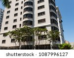 san juan  puerto rico   march... | Shutterstock . vector #1087996127