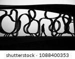littlehampton england  nov 2  ...   Shutterstock . vector #1088400353