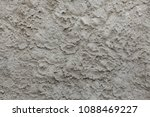rough unpainted concrete wall.... | Shutterstock . vector #1088469227