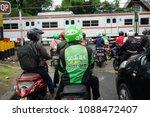 jakarta  indonesia   march 27... | Shutterstock . vector #1088472407