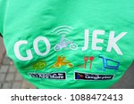jakarta  indonesia   march 27... | Shutterstock . vector #1088472413