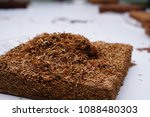 tobacco texture. high quality... | Shutterstock . vector #1088480303