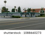 corona  ca usa   may 11  2018 ... | Shutterstock . vector #1088660273