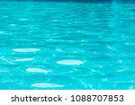 clear water and wave in the... | Shutterstock . vector #1088707853