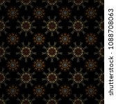 Colorful Seamless Pattern On...