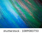 abstract drawing on paper whit... | Shutterstock . vector #1089083753