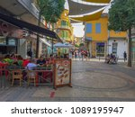 nicosia  cyprus   april 2018 ... | Shutterstock . vector #1089195947