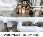 close up of container with... | Shutterstock . vector #1089216803