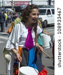 netanya  israel march 3 ... | Shutterstock . vector #108933467