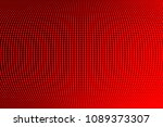soft halftone pattern. gradient ...   Shutterstock .eps vector #1089373307