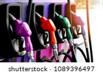 red green yellow orange color...   Shutterstock . vector #1089396497
