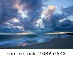 brighton beach sunset    perth...