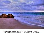 brighton beach perth western...