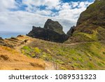 ponta de sao lourenco in...   Shutterstock . vector #1089531323
