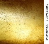 hi res  golden background   Shutterstock . vector #1089618857