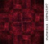 abstract grunge tiles background   Shutterstock . vector #1089625397