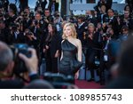 cannes  france   may 12  2018 ... | Shutterstock . vector #1089855743