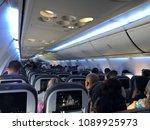 sao paulo  brazil   feb 22 ... | Shutterstock . vector #1089925973