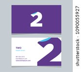 """logo number """"2""""  with business... 