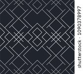 silver texture. seamless... | Shutterstock .eps vector #1090378997