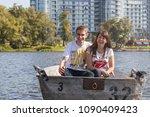 kyiv  ukraine   september 17 ... | Shutterstock . vector #1090409423