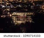 dubrovnik  croatia   april 28th ... | Shutterstock . vector #1090714103