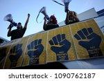 mississauga   august 25  black... | Shutterstock . vector #1090762187