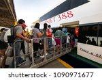 cebu city  philippines apr 25...   Shutterstock . vector #1090971677