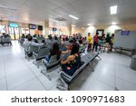 bohol island  philippines apr...   Shutterstock . vector #1090971683