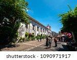 cebu city  philippines apr 25...   Shutterstock . vector #1090971917