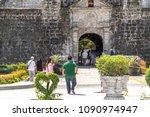 cebu city  philippines apr 25...   Shutterstock . vector #1090974947