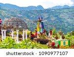 cebu city  philippines apr 25...   Shutterstock . vector #1090977107