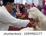 kuala lumpur malaysia   july... | Shutterstock . vector #1090982177