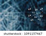 website analytics  seo and...   Shutterstock . vector #1091157467