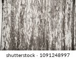 old white wood texture | Shutterstock . vector #1091248997