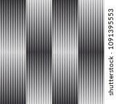vector seamless pattern.... | Shutterstock .eps vector #1091395553