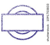 double round and rectangle... | Shutterstock .eps vector #1091703833