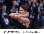 cannes  france   may 09  2018 ... | Shutterstock . vector #1091873873
