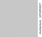 seamless abstract black texture ... | Shutterstock . vector #1091894027