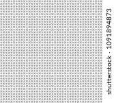 seamless abstract black texture ... | Shutterstock . vector #1091894873