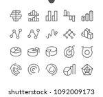 charts ui pixel perfect well...
